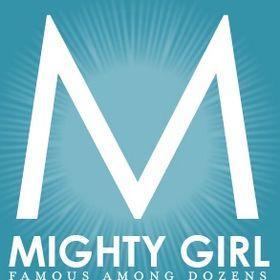 Mighty Girl | Maggie Mason