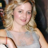 Alisa Sitaridi