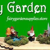 Fairygarden Supplies