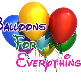 Balloons for Everything Online, Inc.