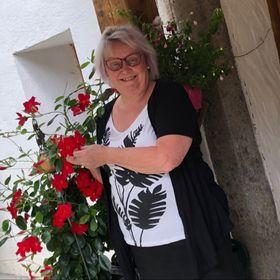 Judith Ortner