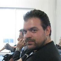 Kostas Terzoglou