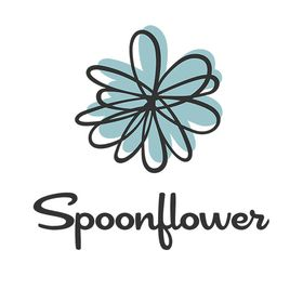 Spoonflower | Custom Printed Fabric, Wallpaper and Gift Wrap
