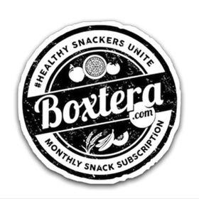 Boxtera Snacks