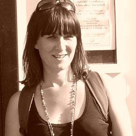 Sue Mountford