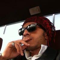 Fahd Mansur