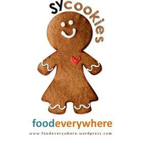 Sycookies @ Foodeverywhere