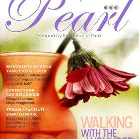 Majalah Pearl