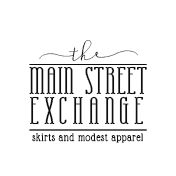 efb697134a The Main Street Exchange (themainstreetexchange) on Pinterest