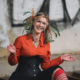 Julie Vondráková