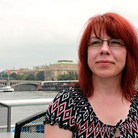 Irena Vohlídková