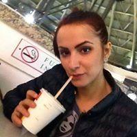 Cristina Diana Ivan