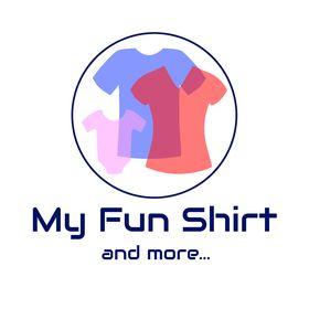 My Fun Shirt | Lustige Geschenkideen