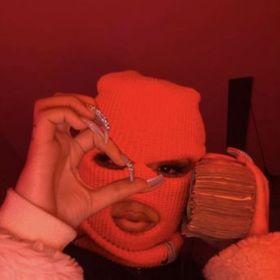 T'RAP DOLL|💵🔪🖤