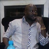 Samuel Oluwawunmi