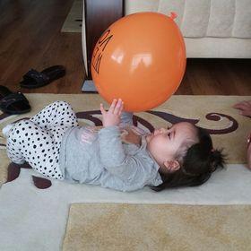 Emine Ergün
