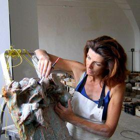 The Costa Blanca Sculpture Studios
