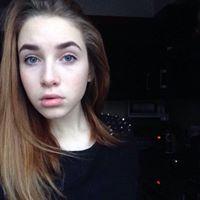 Arina Shchogoleva