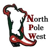 North Pole West the Cowboy Christmas Store