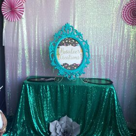 Rosalee's Creations Wedding and Event Planning Services