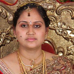 Tejaswini Choppalli