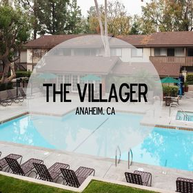 The Villager Apartments