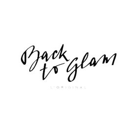 Back to Glam