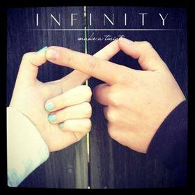 Infinity wedding style