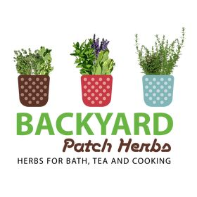 Herb Ideas from Backyard Patch Herbs