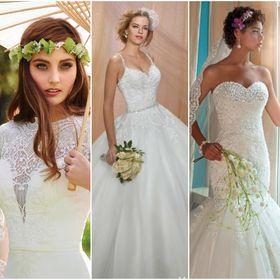 a6e715691e Concepcion Bridal   Quinceañera Boutique (concepcionbrida) on Pinterest