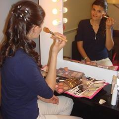 AgataTubio Make Up Artist