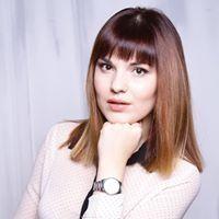 Viktoria Starikova