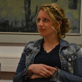 Marijke Scheper - Scholten