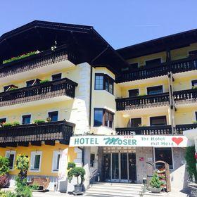 Karoline Hotel Moser