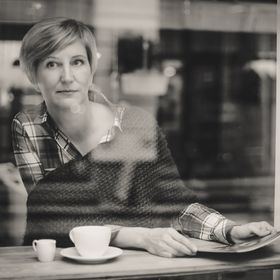Agnieszka Marcinkiewicz