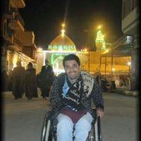 Jafaer Alheliyel