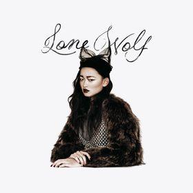 Lone Wolf Magazine
