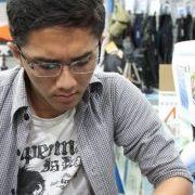 Rizal Gozali