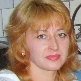 Ольга Ступаева