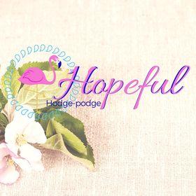 Hopeful Hodge-Podge