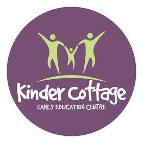 Kinder Cottage