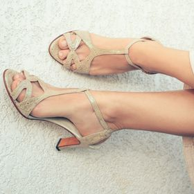 Laila Frank Shoes