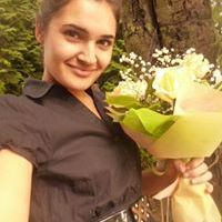 Esmira Isaeva