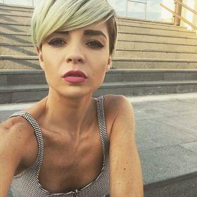 Andreea Sarb