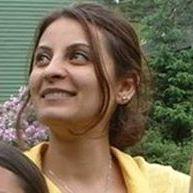 Parinaz Mokhtary