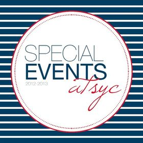 Events at SYC