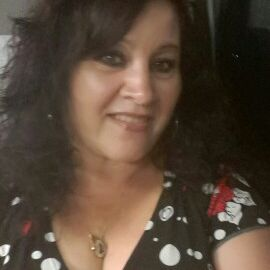 Donna Vargas