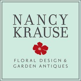 Nancy Krause Floral Design & Garden Antiques