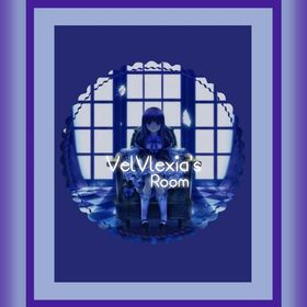 VelVlexia's Room