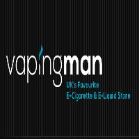 Vaping Man